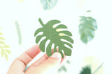 Mobile - Tropical Leaf