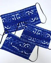 Bandana Masks for Adults and Kids