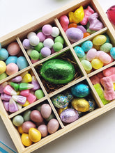 Easter Candy Sampler