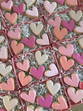Sugar Cookie Hearts - Poppins & Post