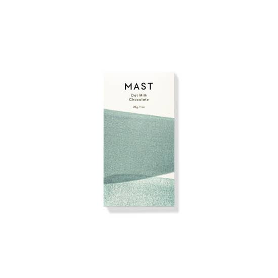 Mast Mini- Oat Milk Chocolate