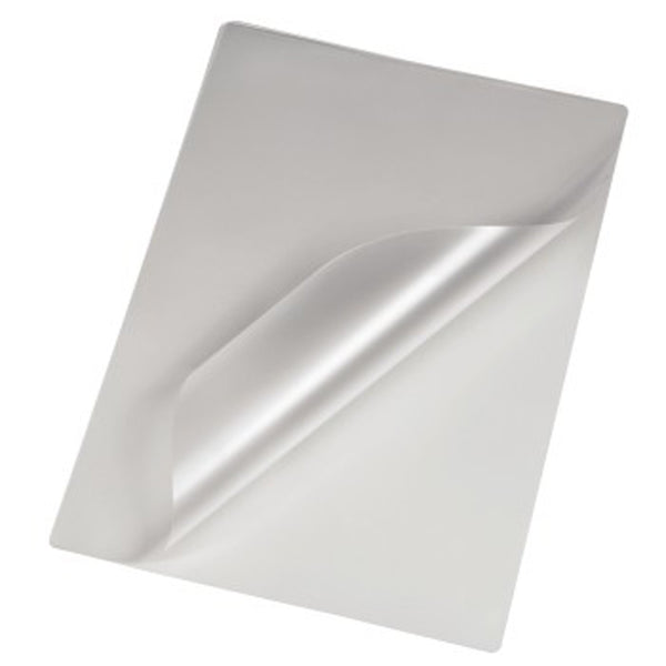Tyh Supplies 100 Pack 5 X 7 Inch 5 Mil Clear Hot Glossy