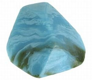 Soap Rock - Chrysocolla