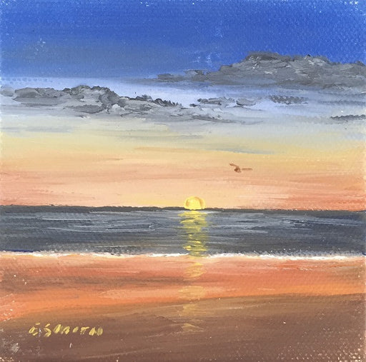 Original - 4x4 - Sunset Bay - SunB-002