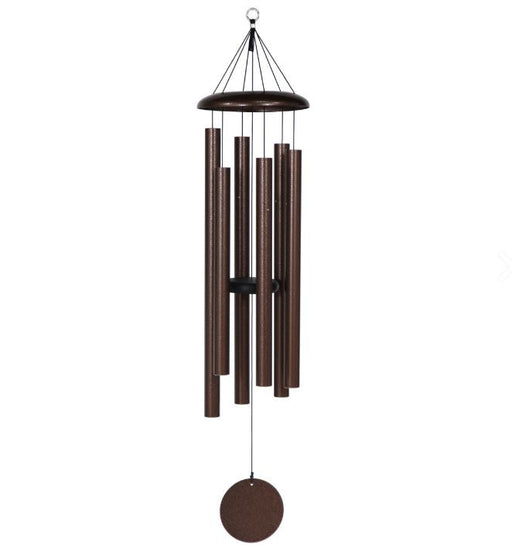 "Windchimes - Corinthian Bells - 50"" - Copper"