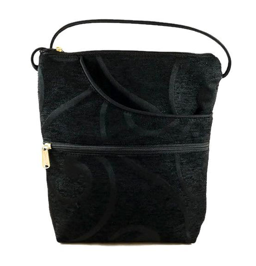 Purse - Bella - Villa/Black