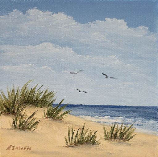 Original - 4x4 - Nauset Dunes - ND-008