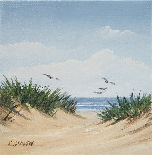 Original - 4x4 - Nauset Dunes - ND-009