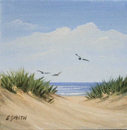 Original - 4x4 - Nauset Dunes - ND-010