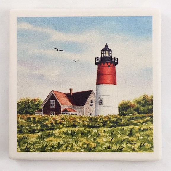 Coaster - Nauset Light