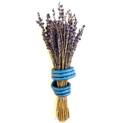 Lavender Holder - Flat Dark Blue