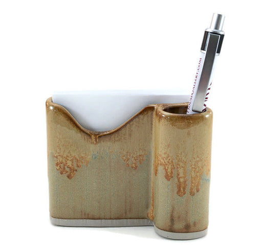Note Holder - Gold