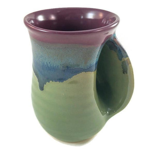 Hand Warmer Mug - Right - Mossy Creek