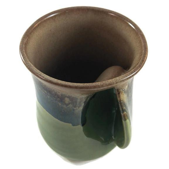 Hand Warmer Mug - Right - Mountain Meadows