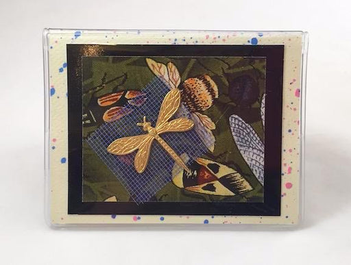 Credit Card Case - Dragonfly - 409