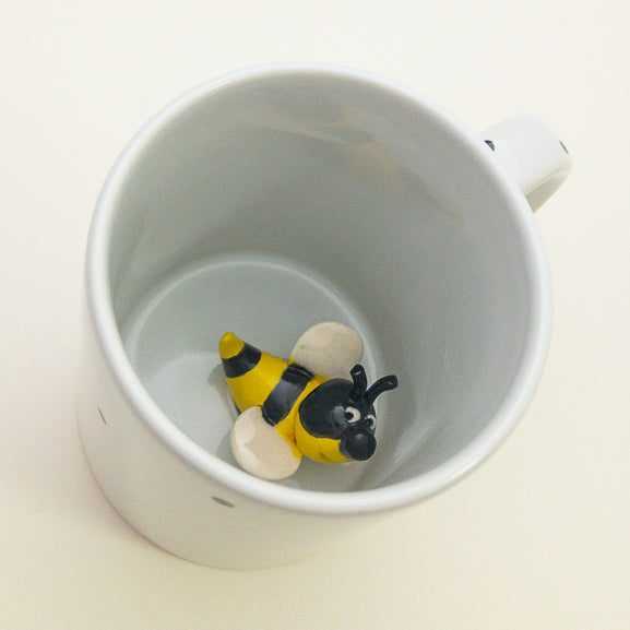 Cheer-Up Cup - Bee