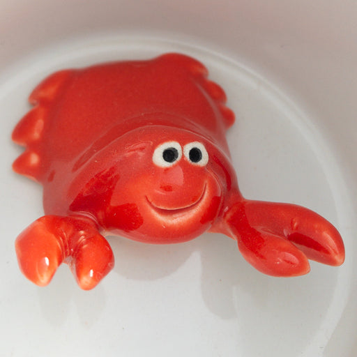 Cheer-Up Cup - Crab