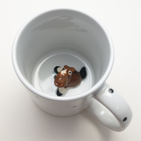 Cheer-Up Cup - Horse