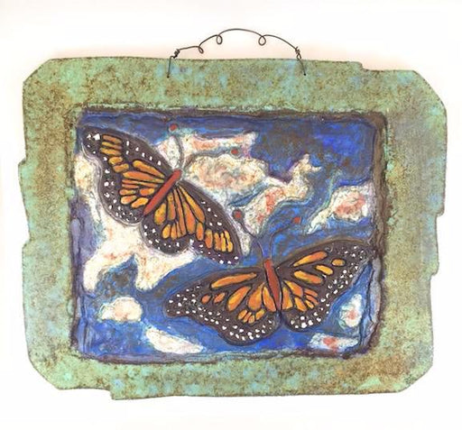 Monarch Butterflies - Medium