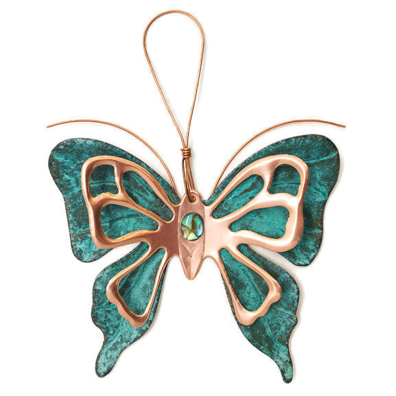 Ornament - Butterfly - but-06