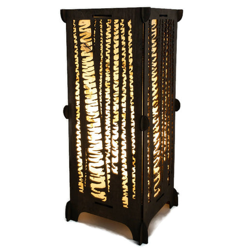 Lamp - Birch Trees - Large