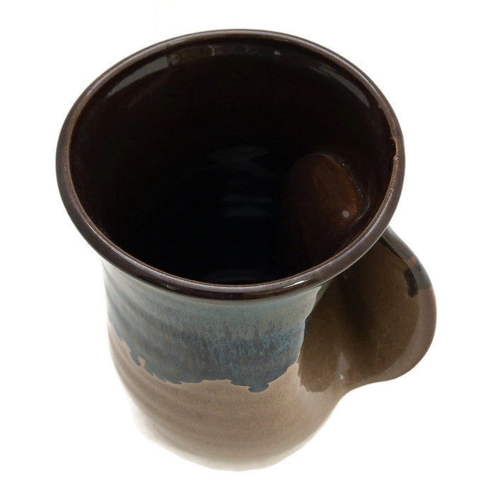 Hand Warmer Mug - Right - Mudslide