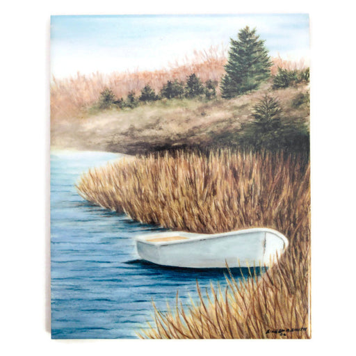 Tile - Mill Pond Dinghy