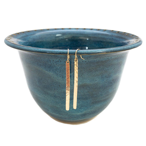 Earring Bowl - Turquoise Blue - RFP