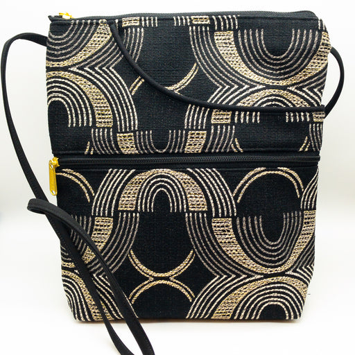 Purse - Bella - Moli/Black
