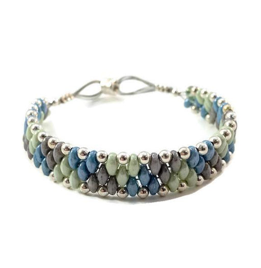 Magnetic Bracelet - Mermaid