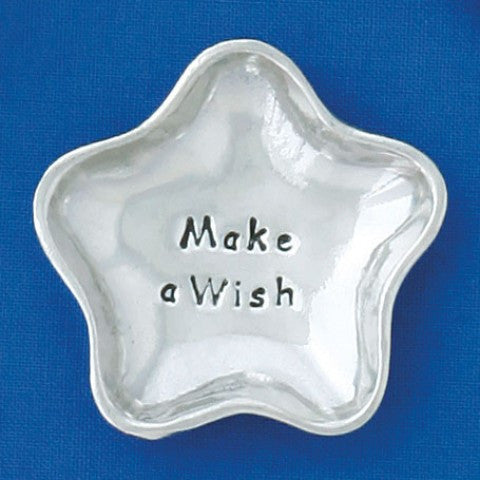 Charm Bowl - Wish Star