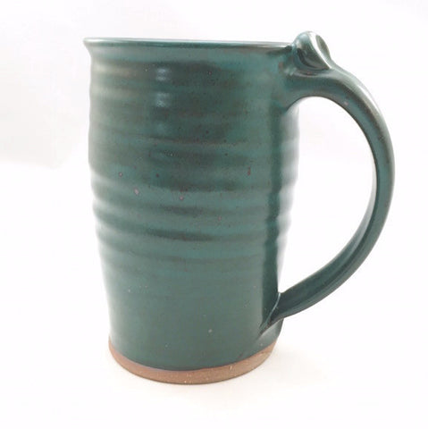 Berry Mug - Green