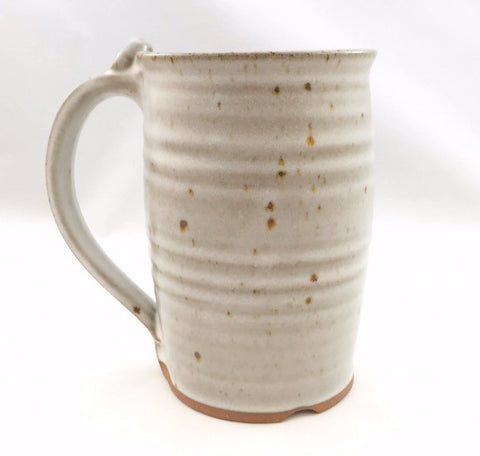 Berry Mug - White