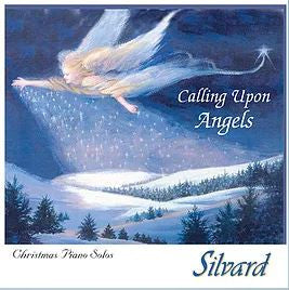 CD - Silvard - Calling Upon Angels