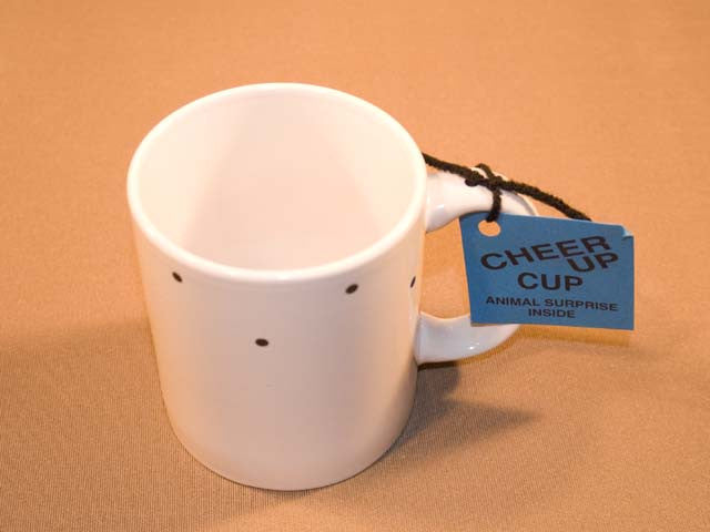 Cheer-Up Cup - Puppy
