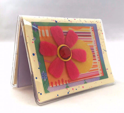 Credit Card Case - Spring Fling - 625
