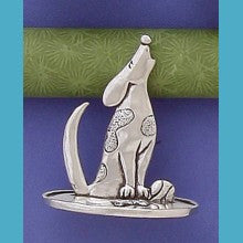 Ring Holder - Dog