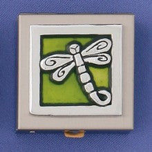 Tooth Fairy Box - Dragonfly