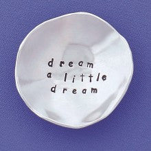 Charm Bowl - Dream a Little Dream