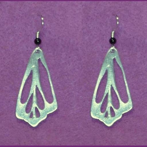 Earrings - Conch Segment
