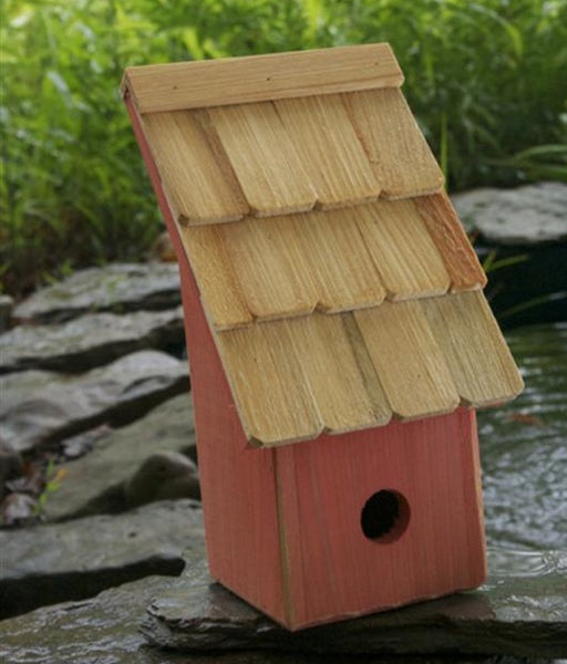 Bird House - Fruit Coop - Mango