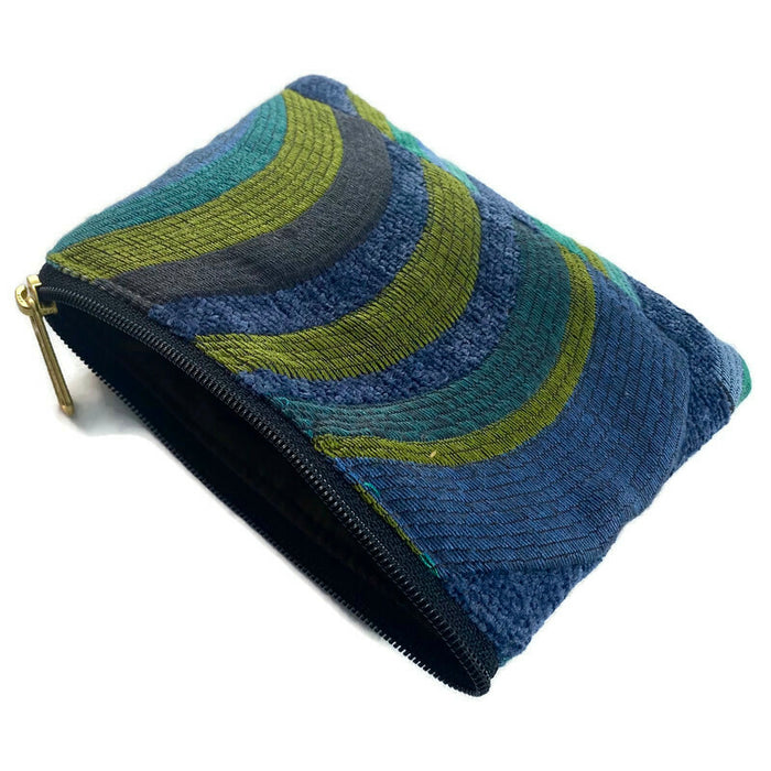 Purse - Coin Purse - Malibu/Blue