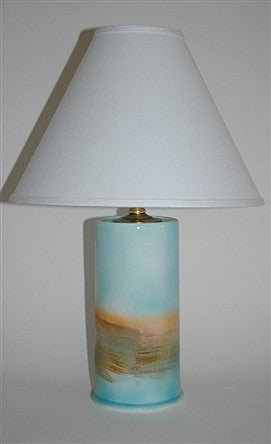 Lamp - Lighthouse - Turquoise