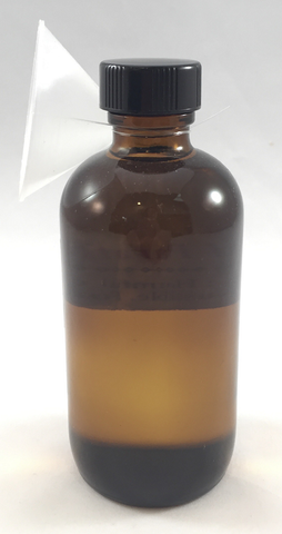 Liquid Paraffin - 4 oz. Bottle - Pink Grapefruit