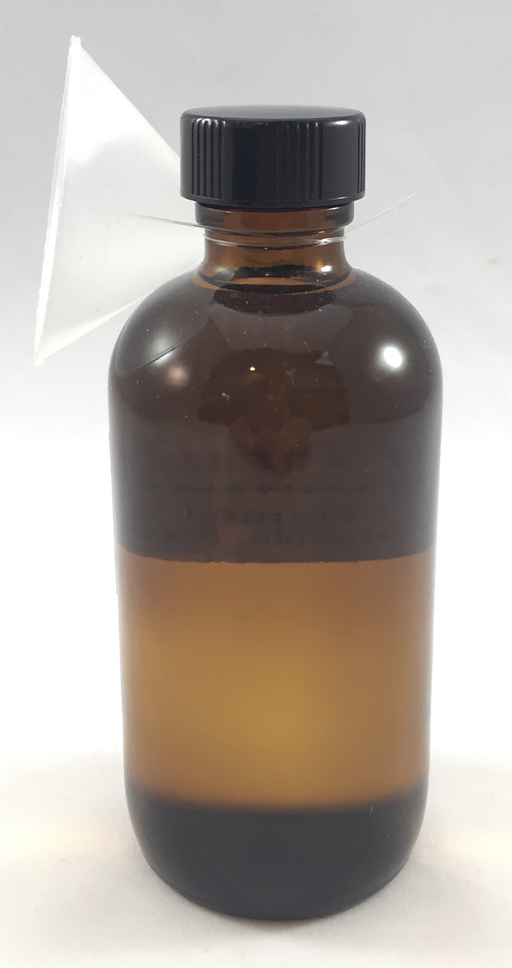 Liquid Paraffin - 4 oz. Bottle - Vanilla