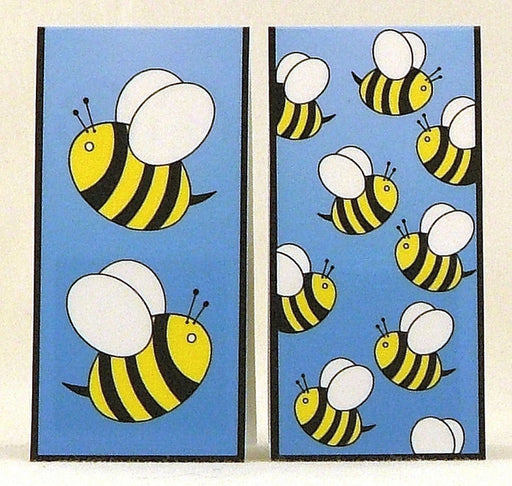 Magnetic Bookmark - Bees - MBK47