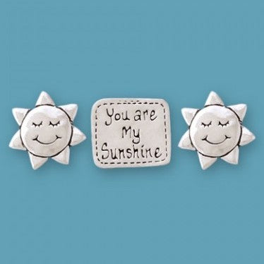 Magnet Set - Sunshine - MM-139