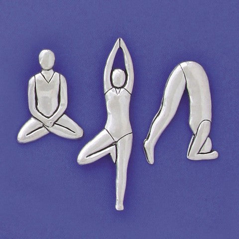 Magnet Set - Yoga