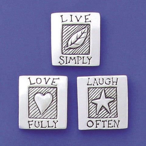 Magnet Set - Love Fully - MM-26