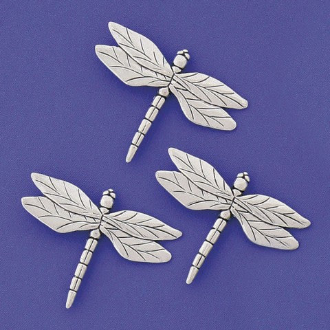 Magnet Set - Dragonflies